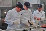 Küchenorganisation